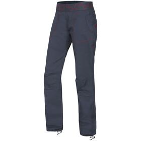 Ocun Pantera Pantalon Femme, slate blue